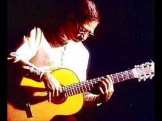 Oscar Marcelo Alemán fue un guitarrista y compositor argentino especializado en jazz que nació el 20 de febrero de 1909. Fue el cuarto de los siete hijos de la pianista Malcela Pereira (india toba argentina) y de Jorge Alemán Moreira (nacido en Uruguay), que tocaba la guitarra en un cuarteto de arte nativo, integrado por sus propios hijos Carlos, Jorgelina y Juan.