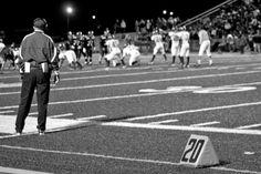 high school football. www.samanthajanay.com