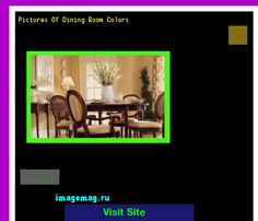 Pictures Of Dining Room Colors 092930 - The Best Image Search