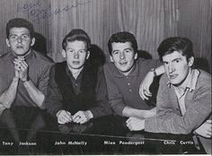 the searchers band The Searchers Band, Gerry And The Pacemakers, Music Magazines, Picture Design, The Beatles, Ephemera, Liverpool, Interview, Thoughts