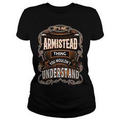 Awesome Tee  ARMISTEAD, ARMISTEAD T Shirt, ARMISTEAD Tee T-Shirts