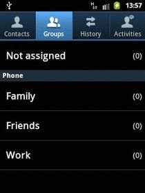 How To Use Groups - Samsung Galaxy Note 3 Learn how to use groups on your Samsung Galaxy Note can add, remove contacts into a group,create and edit a group. Galaxy 4, Galaxy Note 3, Samsung Galaxy S4, How To Remove, History Activities, Being Used, Improve Yourself, Notes