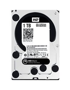 WD Caviar Black 1 TB SATA III 7200 RPM 64 MB Cache Internal Desktop Hard Drive ) (Old Model) - Internal Hard Drives - Electronics - Frequently updated comprehensive online shopping catalogs Westerns, Refurbished Electronics, Black Desktop, Disco Duro, Mac Mini, Hard Disk Drive, Mac Pro, Computer Accessories, Macbook Pro