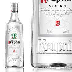 Check out my @Behance project: \u201cKrupnik vodka - packshot 3d\u201d https://www.behance.net/gallery/33512525/Krupnik-vodka-packshot-3d
