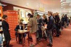 Lesung mit Benedict Wells in Hamburg | SOUNDS & BOOKS