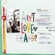Ain't Love Grand?  by Jill_S at @studio_calico
