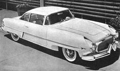 1954 Hudson Italia (Touring)