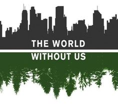 We simply cannot live without beautiful trees and forests