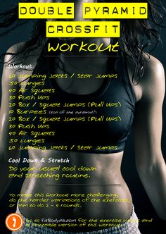 double-pyramid-crossfit-workout
