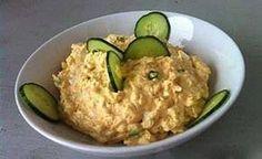 Eggs haloumi and avocado. Keto Recipes, Dinner Recipes, Cooking Recipes, Healthy Recipes, Czech Recipes, Ethnic Recipes, European Cuisine, Paleo Life, Hungarian Recipes