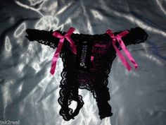 Free Shipping!! set of 5 sexy panties for your honey moon hanky panky  #Unbranded #Thongs