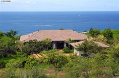 Luxury homes for sale from Homes & Land - #homesandlandmagazind - Beautiful Hawaii homes for sale HomesAndLand.com.
