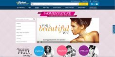 Hello Girls,We all are very familiar to Flipkart.com online shopping website. I had good experience mostly with flipkart.com and I have purchased so many things from them like camera, mobile accessories, tablet and cosmetics. Their quick delivery system is very much helpful and comfortable for us al