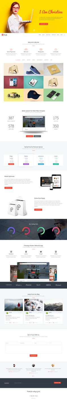 No Code Skills Required, you can check the integrated features which will change everything about your website by scrolling down and reading more information about PASIFIC WordPress Business Theme.