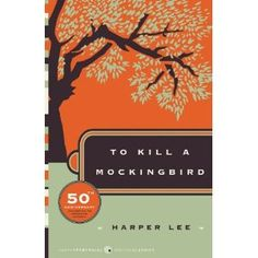 To Kill A Mockingbird..Absolutely love this book!