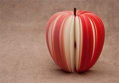 Arte con manzanas 4