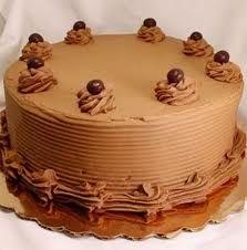 Baking Recipes, Cake Recipes, Dessert Recipes, Creme Moka, Easy Desserts, Delicious Desserts, Mocha Cake, Deli Food, Mini Cheesecakes