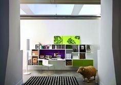 Ideas inspiradoras para el diseño de interiores por Former