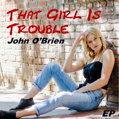 Accomplished performer, recording artist, and songwriter John O'Brien has released his exquisite E.P. 'That Girl Is Trouble'. Read more on #NovaMusicblog #JohnOBrien #ThatGirlIsTrouble #newmusic #artwork #musicblog #engagement