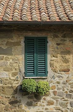 """""""Window Number 3"""" - Cinque Terre, Italy by: www.jimbenest.com"""