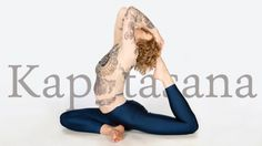 Release Tension in the Psoas | Yoga International