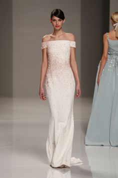 Georges Hobeika SS Couture 2015 .
