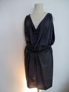 VMSomⒶ KOPPA: Haun mekko tulokset Refashion, Wrap Dress, Formal Dresses, Sewing, Inspiration, Craft, Dressmaking, Clothing, Dresses For Formal