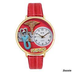 Nurse 2 Red Watch
