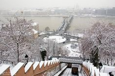 Mervai Márk Budapest City, Winter Time, Hungary, Castle, Marvel, Outdoor, Outdoors, Castles, Outdoor Games