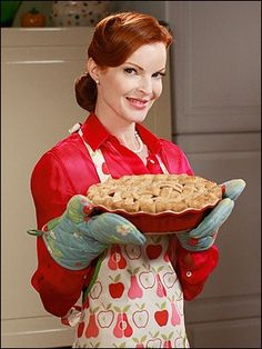 Brie Desperate Housewives