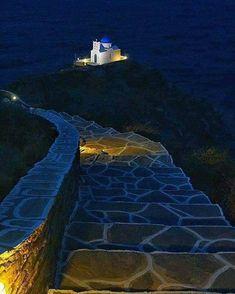 Sifnos, Greece The Travel Mogul Countries Europe, Countries Of The World, Cyclades Greece, Beautiful Islands, Beautiful Places, Island Villa, Greek Isles, Greece Islands, Ancient Greece