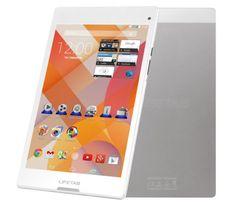 "MEDION LIFETAB S8312 MD 98989 Tablet PC 20,32cm/8"" 3G 16GB 2GB Android 4.4 weißsparen25.com , sparen25.de , sparen25.info"