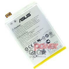 Аккумулятор C11P1424 для ASUS ZenFone 2 Deluxe Special Edition ZE551ML 256GB