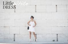 #littlewhitedress #ootd #outfit