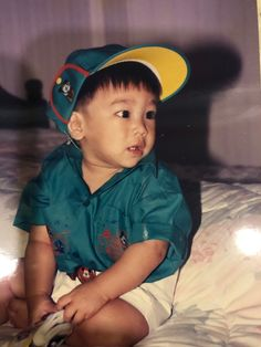 Baby Pictures, Baby Photos, Childhood Photos, Actors Images, Thai Drama, Cute Actors, Cute Girls, Cute Babies, Couples