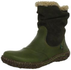 AwesomeNice El Naturalista Women's N730 Ankle Boot