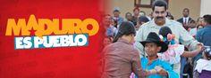 Maduro y la Cultura
