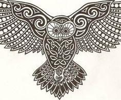 celtic-owl