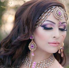 Beautiful-Purple-Makeup-2015