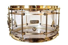 """Treebird Drums """"Superstar"""" Acrylic x Custom Snare Drum. Drums Art, Dope Music, How To Play Drums, Just Beauty, Snare Drum, Drum Kits, Percussion, Wood Turning, Musical Instruments"""