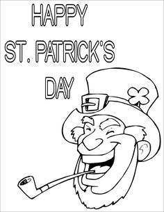 108 best printables images on pinterest in 2019 pirate treasure Christmas Morning Scavenger Hunt Clues st patrick s day coloring sheet via joannegreco activity sheets coloring sheets st