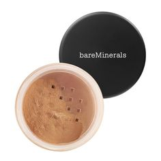 Sephora: bareMinerals : bareMinerals Faux Tan All-Over Face Color : bronzer-makeup