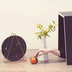 Novecento Table Lamp by Davide G. Aquini | MONOQI