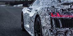Audi R8 Test Mule at Ascari (photo: Audi AG)
