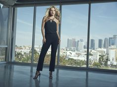 Sexy, comfortable, chic. Holiday 2016 jumpsuits have arrived. Shop at Bloomingdale's.