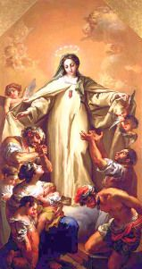 Mary, Queen of Heaven, pray for us!
