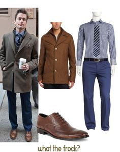 Guy Style: Matt Bomer | What the Frock? - Affordable Fashion Tips, Celebrity Looks for Less