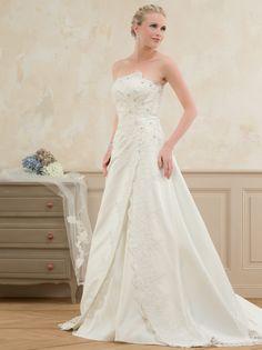 Robe de mariée Rosina