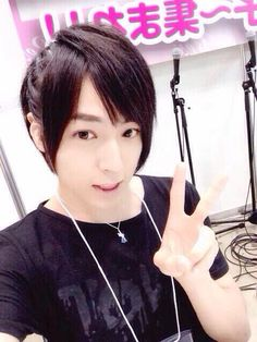 Aoi Shouta Takahiro Sakurai, Voice Actor, The Voice, Handsome, Singer, Japanese, Actors, Celebrities, Pretty