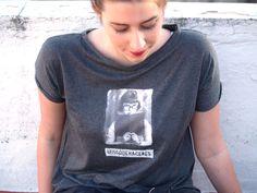 Camiseta Style...